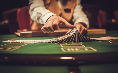 Casinos With Thousands Of Slot Machines Permitted Anywhere In Dade & Broward Under New Agreement With Seminoles