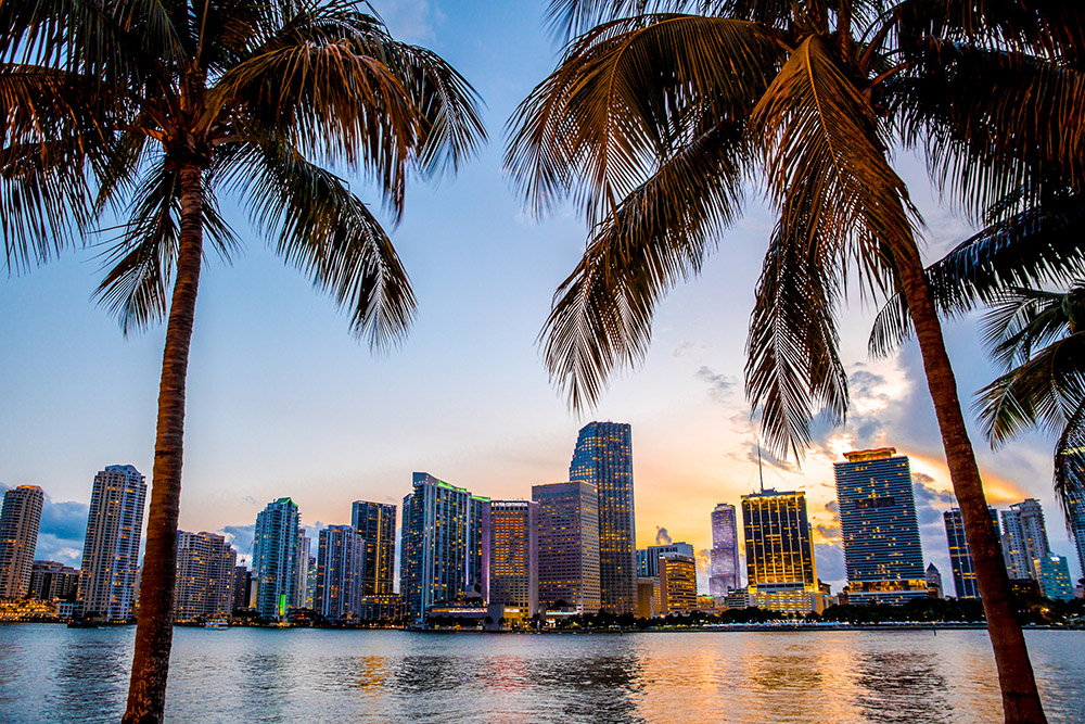 Techcrunch Founder Says Miami Is Now The World's Best Place For Entrepreneurs: 'So Perfect Right Now'